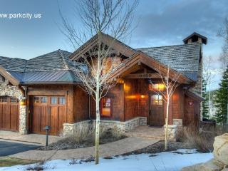 Ski In/Ski Out Four Bedroom Deer Valley Town Home - Park City vacation rentals