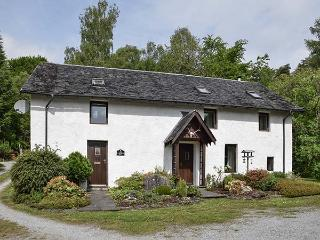 ALDERNAIG MILL, woodburner, WiFi, lovely touring location, edge of Invergarry, Ref. 926309 - Invergarry vacation rentals