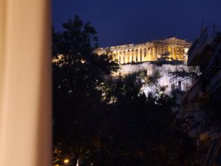 AURA 5 bdrm Apt with Acropolis view - Athens vacation rentals