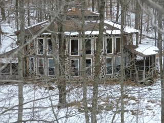 The Round House in the Woods, Catskill Mountains - Delhi vacation rentals
