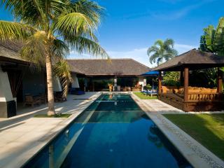 Luxury private 3 bedroom villa - Kerobokan vacation rentals
