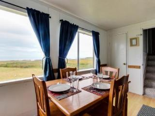 The Driftwood: Ocean Front Cottage Sleeps 8 - Yachats vacation rentals