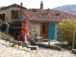Nice Gite with Internet Access and Television - Yzeron vacation rentals