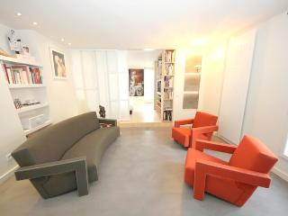 Apartment - 2 bedrooms - 4pax - Paris 10th - Paris vacation rentals