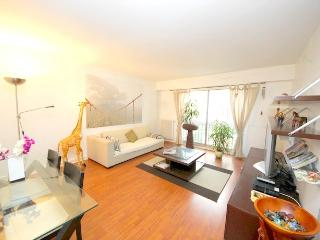 Apartment - 80m² - 2 bedrooms - 6pax - Paris 13th - Paris vacation rentals