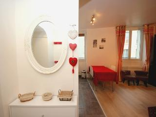 Apartment - 33m² - 1 bedroom - 4pax - Paris 11th - Paris vacation rentals