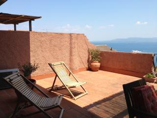 Attico Panoramico - Porto Santo Stefano vacation rentals