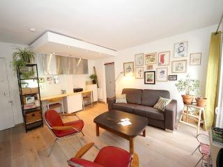 Family apartment - 75m² - 6pax - Paris 11th - Paris vacation rentals