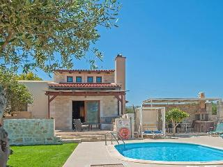 5 bed villa in Rethymno (3 bedrooms) - Rethymnon vacation rentals