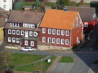Lovely 3 bedroom Condo in Sankt Andreasberg - Sankt Andreasberg vacation rentals