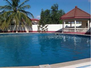 Executive Rental Villa with Pool in Accra - Accra vacation rentals