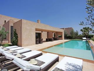 Villa Malekis - Marrakech vacation rentals