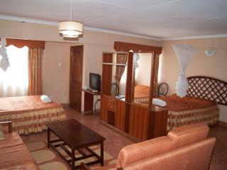 Bright 47 bedroom Nairobi Region Resort with Internet Access - Nairobi Region vacation rentals