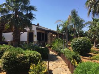 Villa Ginestra Charming sicilian country Villa - Partinico vacation rentals