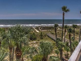 312 Barrington Court- 3rd Floor Oceanfront! - Hilton Head vacation rentals