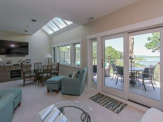 2 Braddock Cove Club - 4 Bedrooms and Stunning Views of Braddock Cove. - Sea Pines vacation rentals