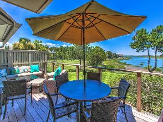 2 Braddock Cove Club - View, Views, Views. - Sea Pines vacation rentals