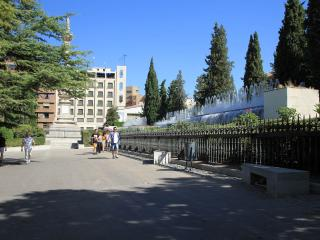 Apartment Triunfo - Granada vacation rentals