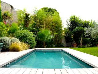 Contemporary villa with pool in Montpellier - Montpellier vacation rentals