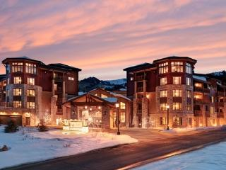Luxurious 2 Bed Suite at Park City Canyons Village - Park City vacation rentals