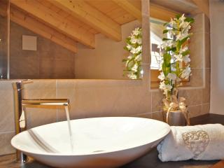 Romantic 1 bedroom Condo in Ortisei - Ortisei vacation rentals
