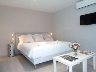 Romantic 1 bedroom Apartment in Nogent-sur-Marne - Nogent-sur-Marne vacation rentals