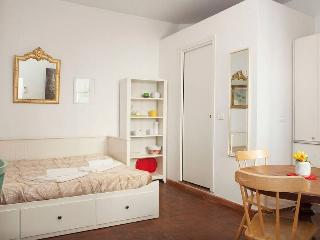 RUOTE (dx )- studio cozy and quiet (26) - Florence vacation rentals