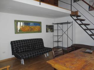SERRAGLI (84)- Oltrarno, WIFI - Florence vacation rentals