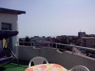 Terrace under the stars - Primorsko vacation rentals