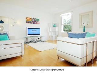 Central 5* Luxe Apartment Great Area - London vacation rentals
