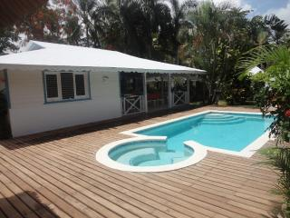 Bungalow with Garden and Pool View - Las Terrenas vacation rentals