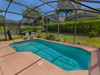 Lovely Villa with Internet Access and A/C - Haines City vacation rentals