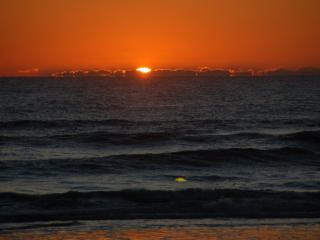 Surf Villa Oceanfront Sawgrass CC Remodeled 2011 - Ponte Vedra Beach vacation rentals