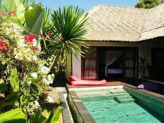 Nice villa Teyo II 2 bd - Ungasan vacation rentals