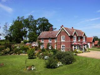 Earsham Park Farm - Bungay vacation rentals