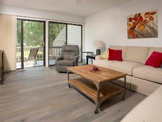 Perfect 2 bedroom Villa in Hilton Head - Hilton Head vacation rentals
