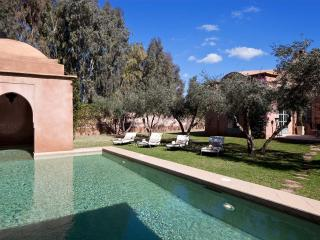 Villa Akhdar 3 - Marrakech vacation rentals