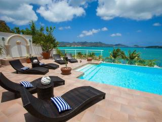 Speranza - Terres Basses, Saint Maarten -Private Pool, Oceanview - Terres Basses vacation rentals