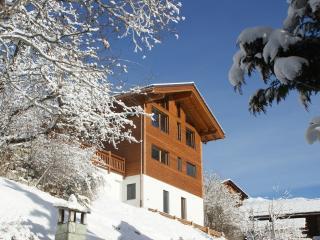 chalet-le-rucher à St-Jean Grimentz, Valais - Grimentz vacation rentals