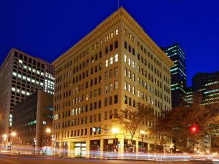 Chic and Cozy  DT Loft in Historic Building - Edmonton vacation rentals