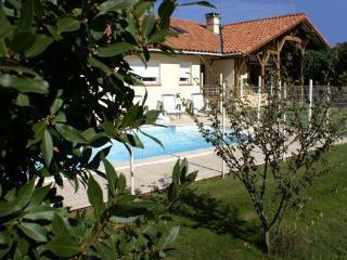 VILLENAVE, Landes, LOCATION DE CARACTERE - Landes vacation rentals
