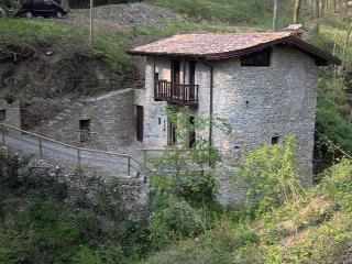 Cozy 2 bedroom Watermill in Sorisole - Sorisole vacation rentals