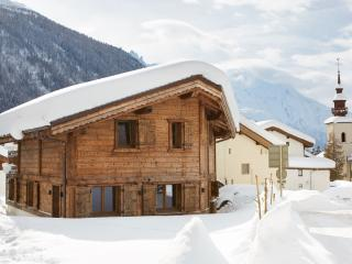 Marmotte Mountain Petit Zenith - amazing views! - Argentiere vacation rentals