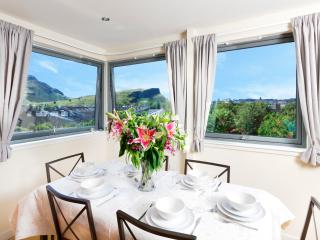 CityViews-Royal Mile 5mins, FREE parking/WiFi/lift - Edinburgh vacation rentals