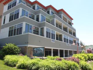 2BD Waterfront Best Location - BrezzaDiLago 6 - Grand Haven vacation rentals