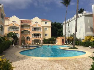 Economic Studio in El Dorado! - Bavaro vacation rentals