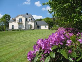 Spacieuse Villa de charme proche d'un lac - Caurel vacation rentals