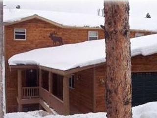 4 Bedroom House in Winter Park Area - Colorado City vacation rentals