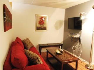 Sophisticated and Gorgeous Retreat in Central Harlem #1 ~ RA42902 - Manhattan vacation rentals