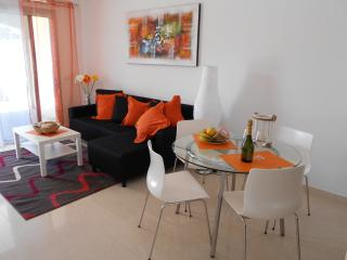 Cozy & New with Nice Pool View - with - WIFI - Palm-Mar vacation rentals